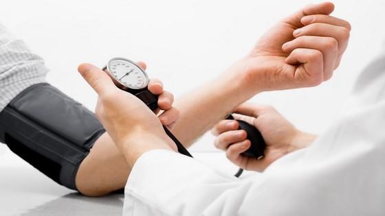 沒症狀的高血壓最可怕