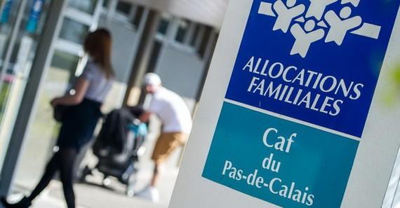 8月20日,法國政府開始發放一年一度的開學補助金(ARS)。 (圖源:AFP)