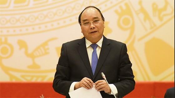 政府總理阮春福。(圖源:互聯網)