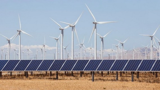 加强为后续几年开发新电源。(示意图源:互联网)