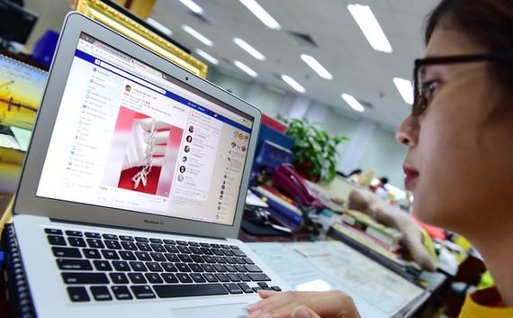 越來越多人喜歡網購。