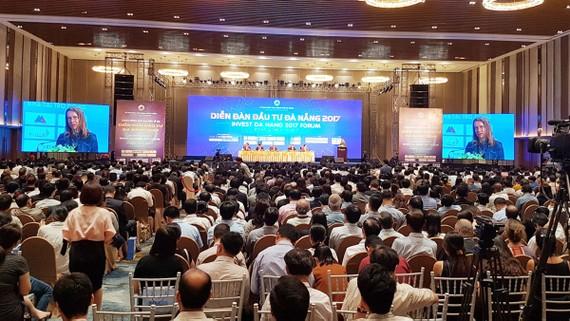 Hội nghị đầu tư Đà Nẵng