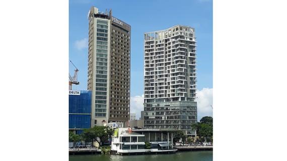 Dự án khu phức hợp khách sạn Bạch Đằng