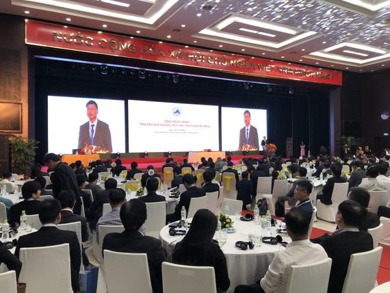 Đà Nẵng tổ chức Tọa đàm mùa Xuân 2019 để lắng nghe ý kiến doanh nghiệp, nhà đầu tư
