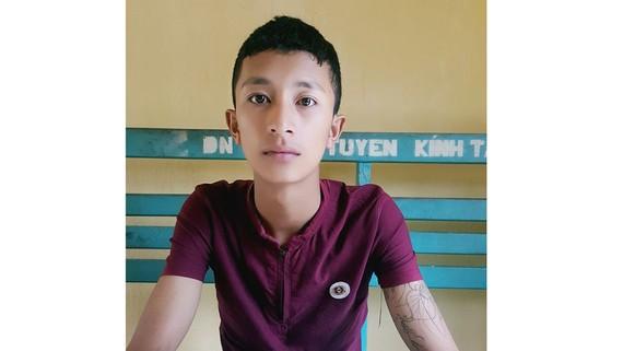 Nguyễn Thành Tâm bị bắt giữ