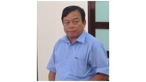 Ông Trần Hoàng Khôi, Phó Chủ tịch UBND TP Phan Thiết (tỉnh Bình Thuận)