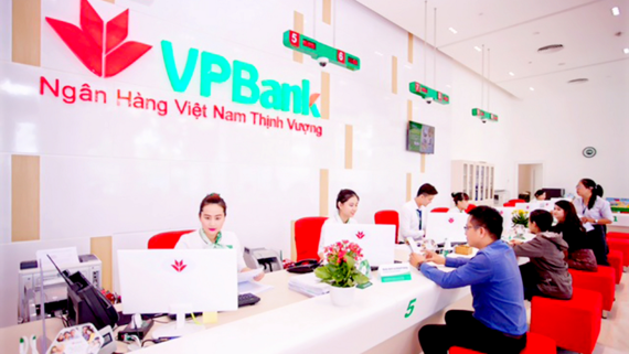 VPBank reduces 1% interest rate for businesses in five priority fields (Photo: SGGP)