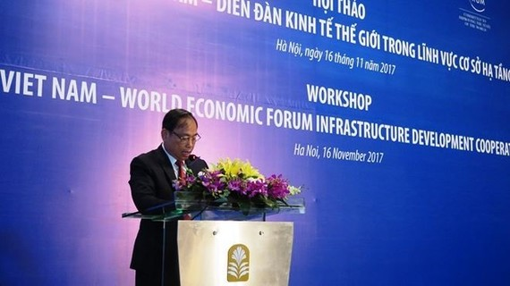 Deputy Minister of Planning and Investment (MPI) Nguyen Van Hieu said at a conference on Thursday. (Photo: tinnhanhchungkhoan.vn)