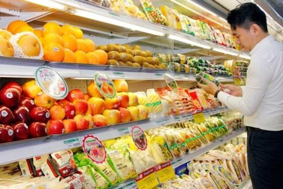 A convenient store in HCMC (Source: SGGP)