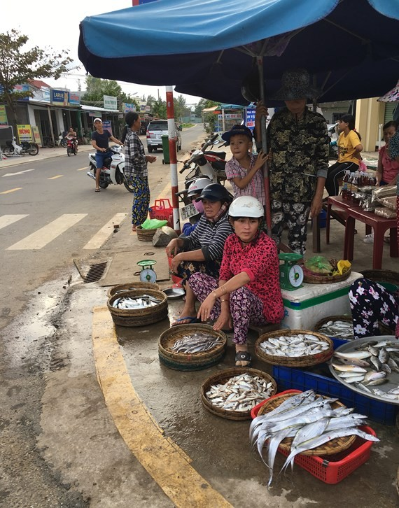 Food, restaurant service prices have increased in advance of the Tet holiday