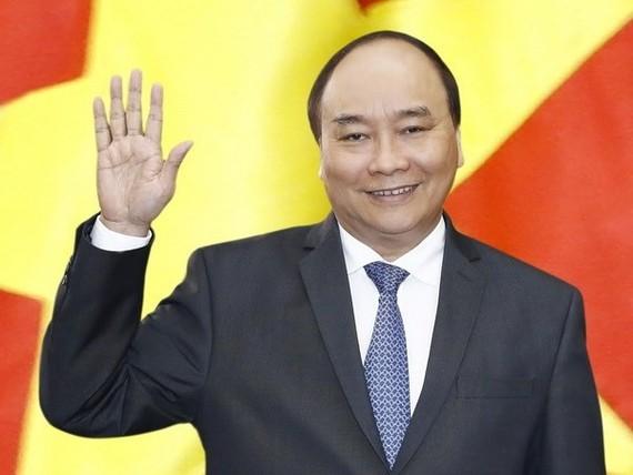 Prime Minister Nguyen Xuan Phuc. (Photo: VNA/VNS)