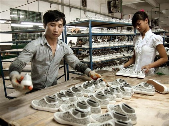 The CPTPP, which officially came into force on December 30, 2018, is expected to provide a push for Vietnam to reform its economic institutions and further improve the business climate to optimize opportunities brought by the deal (Illustrative photo: VNA