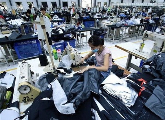 CPTPP will open new opportunities for trade and create more motivation for Vietnam to reform its economic institutions and business environment. (Photo: VNA/VNS)