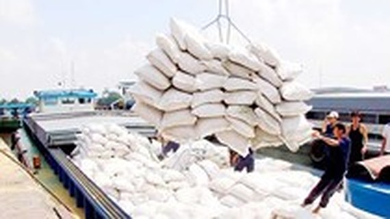 Ministry seeks ways to resolve difficulties in export
