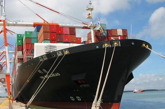 HCMC's exports exceeds US$6.2 billion in first two months