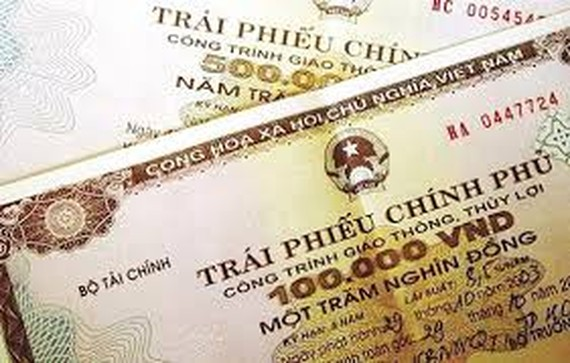 State Treasury mobilizes nearly VND60.25 trillion from G-bond auctions