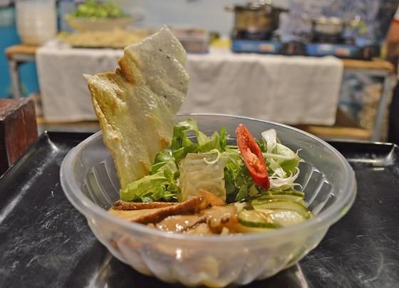 Hoi An International Food Festival kicks off