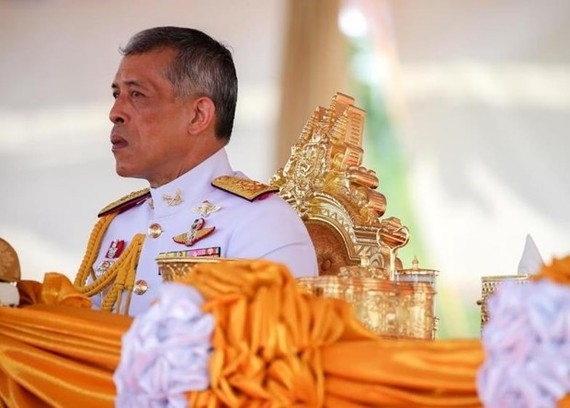 Thai King Maha Vajiralongkorn – Rama X (Photo: Reuters)