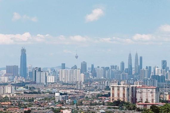 A corner of Malaysia's Kuala Lumpur (Source: New Straits Times)