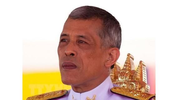 Thai King Maha Vajiralongkor (Photo: AFP)