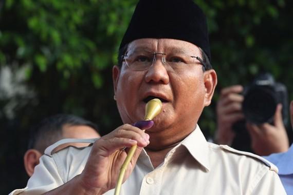Losing presidential candidate Prabowo Subianto (Photo: thejakartapost.com)