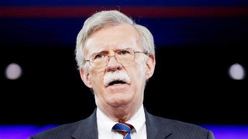 Ông John Bolton từng là Đại sứ Mỹ tại Liên hiệp quốc
