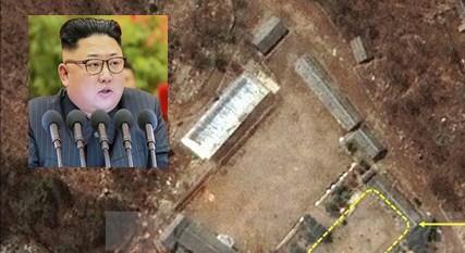 Triều Tiên chỉnh múi giờ, đóng cửa bãi thử hạt nhân