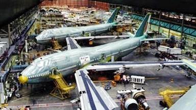 Boeing sẽ không chuyển giao máy bay cho Iran