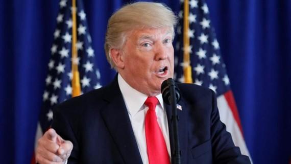Tổng thống Mỹ xác nhận sẽ gặp Tổng thống Nga