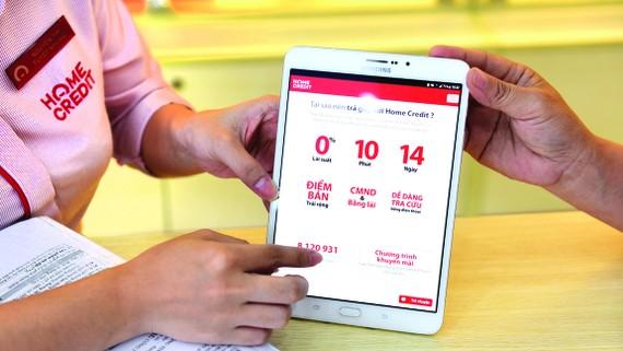 Home Credit 2 năm liên tiếp vào top 50 doanh nghiệp nộp thuế lớn nhất Việt Nam