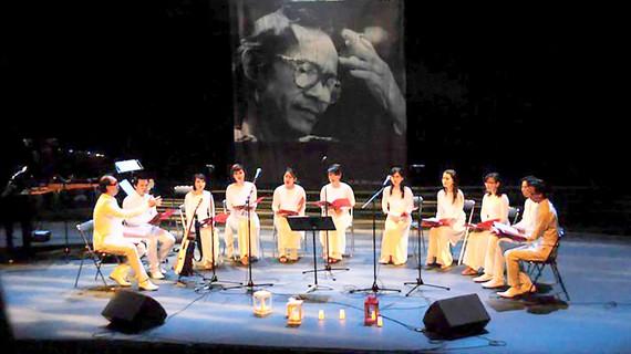 Chương trình nhạc kịch của nhóm J-VOX