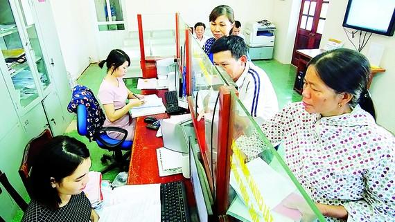 Sáp nhập, tinh gọn bộ máy tại huyện Triệu Sơn, Thanh Hóa khiến nhiều cán bộ  kiêm nhiệm, nhưng trách nhiệm và năng lực không vì thế mà  suy giảm