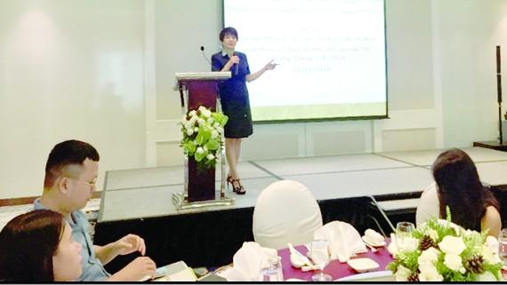 Ðầu năm 2019, Hồng Công tổ chức 7 hội chợ triển lãm thương mại