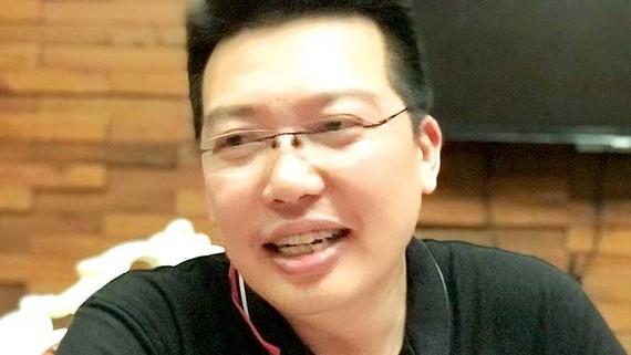 TS Nguyễn Anh Vũ, Giám đốc NXB Văn học