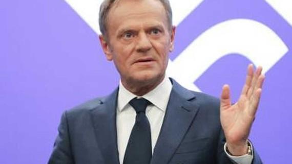 Người phát ngôn của Chủ tịch Hội đồng châu Âu (EC) Donald Tusk