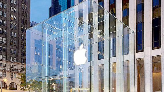 Apple cảnh báo gỡ ứng dụng