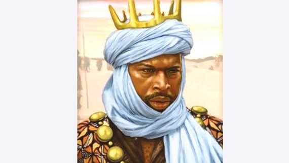 Người giàu nhất lịch sử loài người
