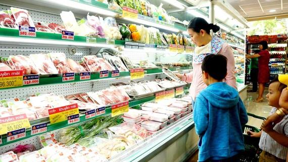 Sản phẩm an toàn chất lượng là tiêu chí hàng đầu để người tiêu dùng lựa chọn khi mua sắm