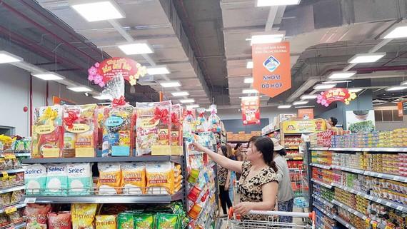 Hàng Việt dần chinh phục người tiêu dùng trong và ngoài nước