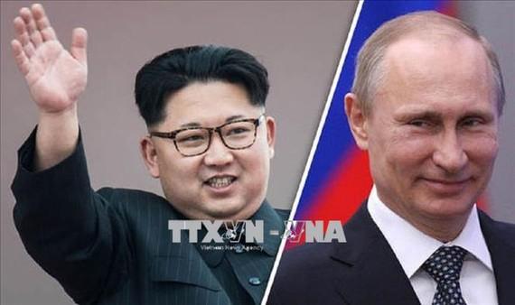 Nhà lãnh đạo Triều Tiên Kim Jong-un dự kiến thăm Nga