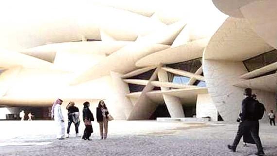 Qatar khánh thành bảo tàng trị giá 434 triệu USD