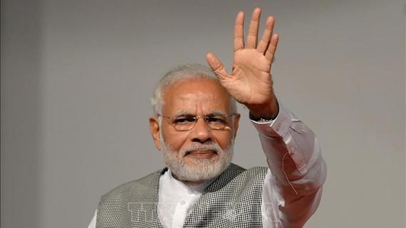 Thủ tướng Narendra Modi