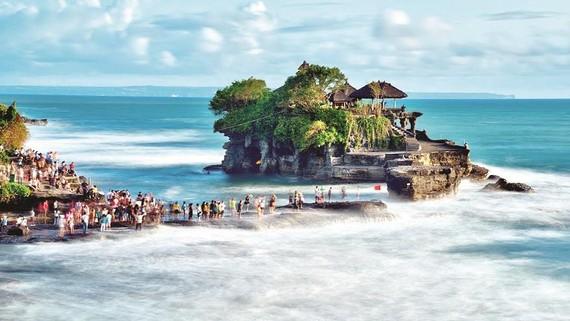 Indonesia trở thành điểm đến du lịch tốt nhất thế giới
