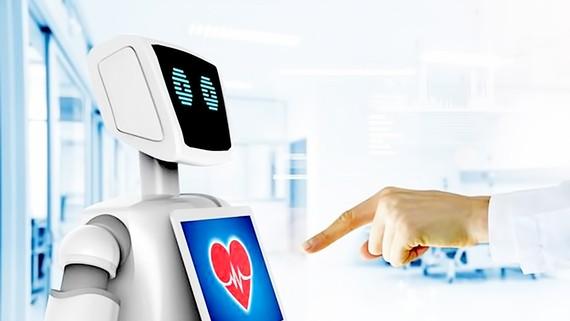 Tư vấn y tế bằng trí tuệ nhân tạo