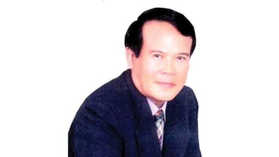 NSƯT Giang Châu
