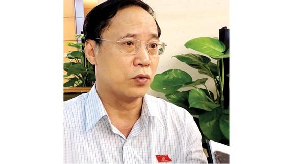 Thiếu tướng Nguyễn Mai Bộ