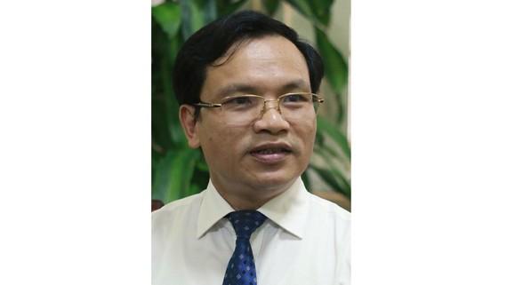 Cục trưởng Cục Quản lý chất lượng Mai Văn Trinh