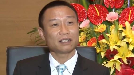 Lê Văn Quang, nguyên Chủ tịch Hội đồng quản trị Thăng Long Group