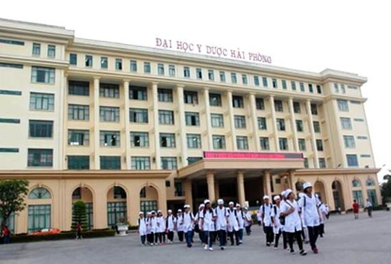 Trường ĐH Y Dược Hải Phòng sẽ có hiệu trưởng mới qua thi tuyển