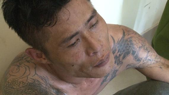 Đối tượng Ngô Thanh Tĩnh.